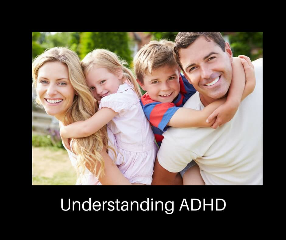 An Upside Of Having Adhd Outside Box >> Attention Deficit Hyperactivity Disorder Thriving With Adhd