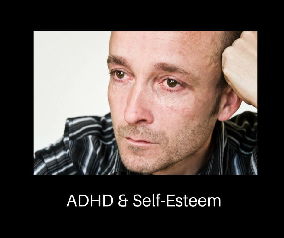 Trauma And Adhd May Lead Women To Self >> Adhd Self Esteem